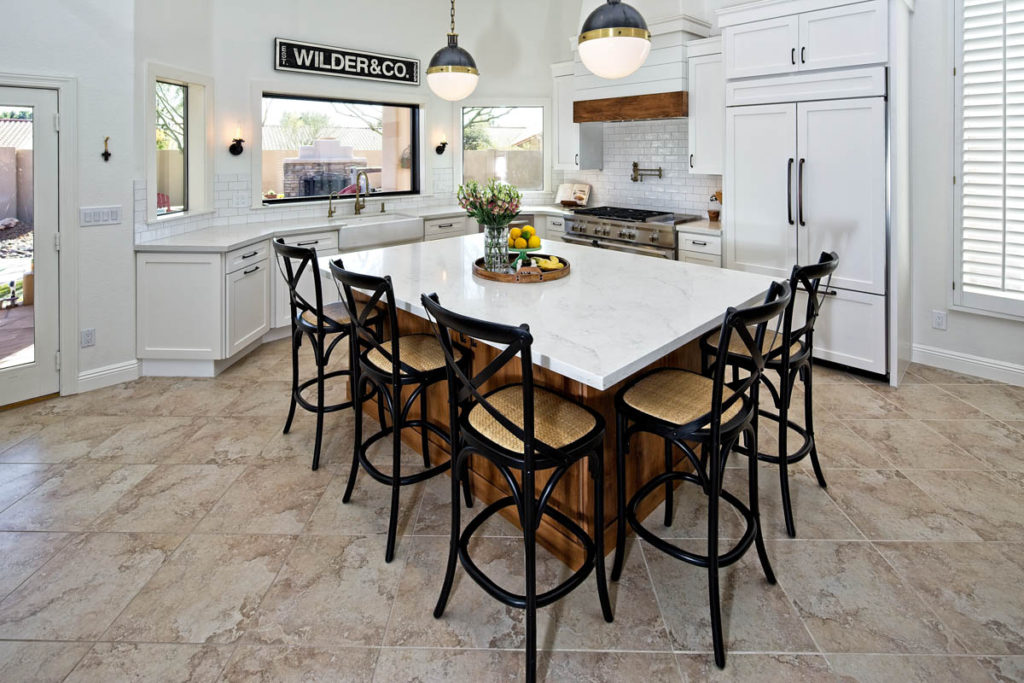 Your Trusted Partner In Kitchen Remodels